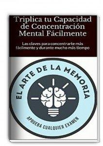 Concentración Mental Amazon